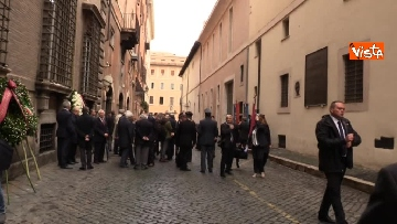 3 - Commemorazione Moro in via Caetani