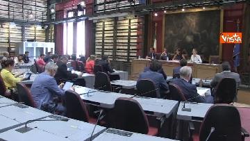 5 - Di Maio in audizione in commissione Finanze e Lavoro immagini