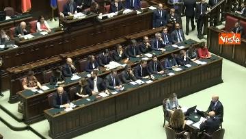 1 - Il Governo Conte bis in Aula alla Camera per chiedere la fiducia