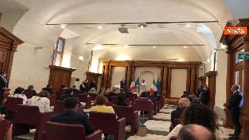 3 - La cerimonia del Ventaglio al Senato con presidente Casellati