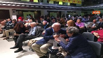 5 - Radicali, il congresso a Roma con Magi, Bonino, Cappato immagini