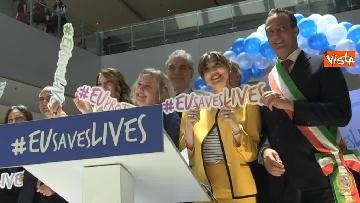 3 - #EuSavesLives, in caso di calamita naturali l'Ue salva la vita