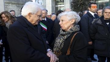 8 - Mattarella ai Funerali di Stato dell'on. Giuseppe Zamberletti