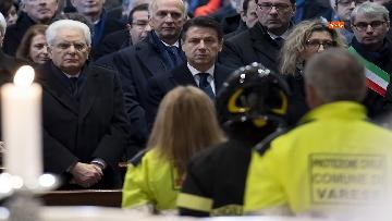 6 - Mattarella ai Funerali di Stato dell'on. Giuseppe Zamberletti