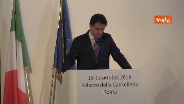 4 - Conte agli Stati generali della transizione energetica