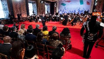 3 - Il concerto per la Festa della Repubblica al Quirinale