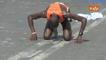 10 - La 24/a edizione della Maratona di Roma