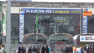 7 - La conferenza programmatica di Fratelli d'Italia a Torino