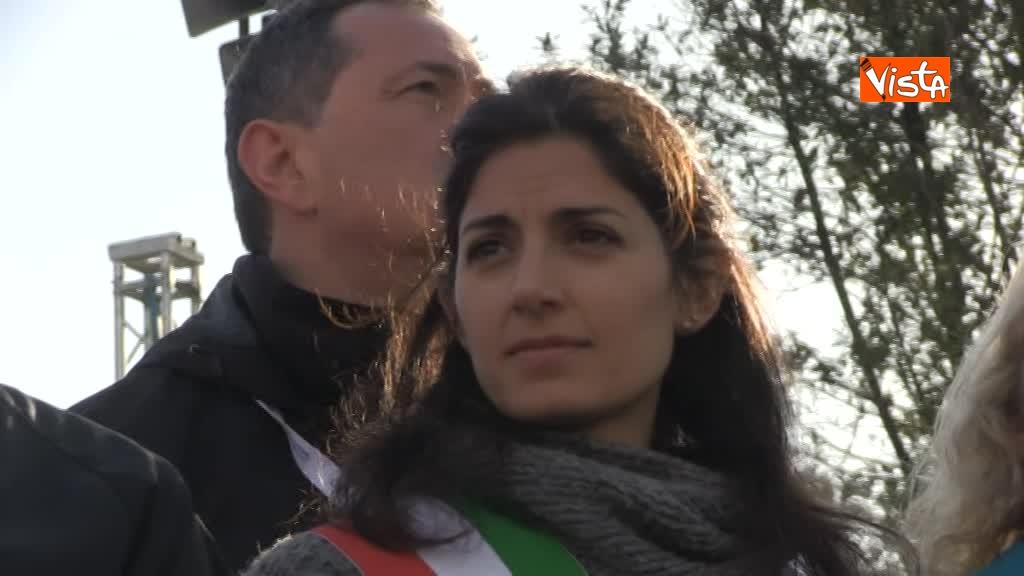 08-04-18 Raggi alla Maratona di Roma 2018