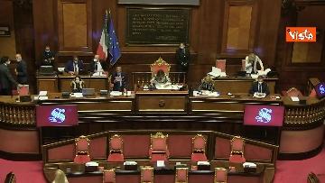 6 - Open Arms, Senato autorizza processo a Salvini
