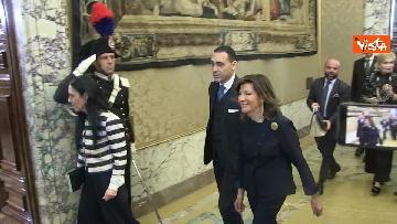 1 - La relazione annuale della Banca d'Italia a Palazzo Koch