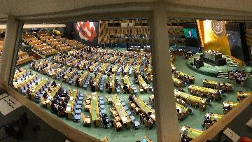 1 - Conte interviene alla 73esima Assemblea Generale dell'Onu INTEGRALE