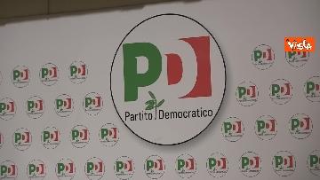 1 - La notte elettorale nella sede PD