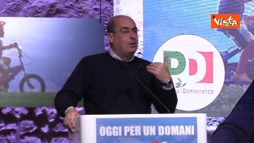 27 - Il Partito Democratico si riunisce in seminario nell'Abbazia di San Pastore a Contigliano