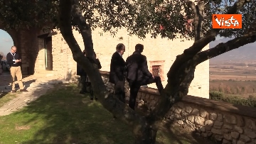 15 - Il Partito Democratico si riunisce in seminario nell'Abbazia di San Pastore a Contigliano