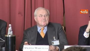 7 - Auditel, presentata la relazione annuale alla Camera dei deputati. Lo speciale