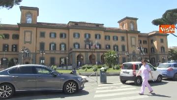 5 - Napolitano ricoverato, il bollettino medico del Dottor Musumeci