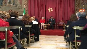 4 - 8 marzo, a Montecitorio il convgeno 'Donne, pace e sicurezza' con il presidente Fico immagini