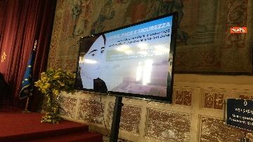 6 - 8 marzo, a Montecitorio il convgeno 'Donne, pace e sicurezza' con il presidente Fico immagini