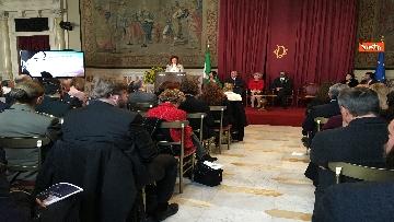 3 - 8 marzo, a Montecitorio il convgeno 'Donne, pace e sicurezza' con il presidente Fico immagini