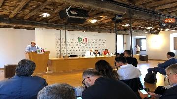 4 - Zingaretti interviene alla direzione del Pd al Nazareno