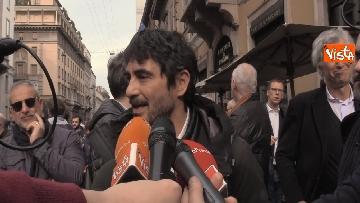 3 - Marcia antirazzista a Milano, in 200mila sfilano per le vie della città