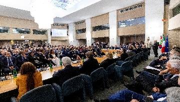 5 - Mattarella alla XIII Conferenza delle Ambasciatrici e degli Ambasciatori d'Italia