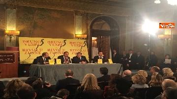 5 - Berlusconi alla presentazione del libro di Vespa