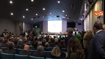 8 - Di Maio alla presentazione dell'areadicrisi complessa a Torino