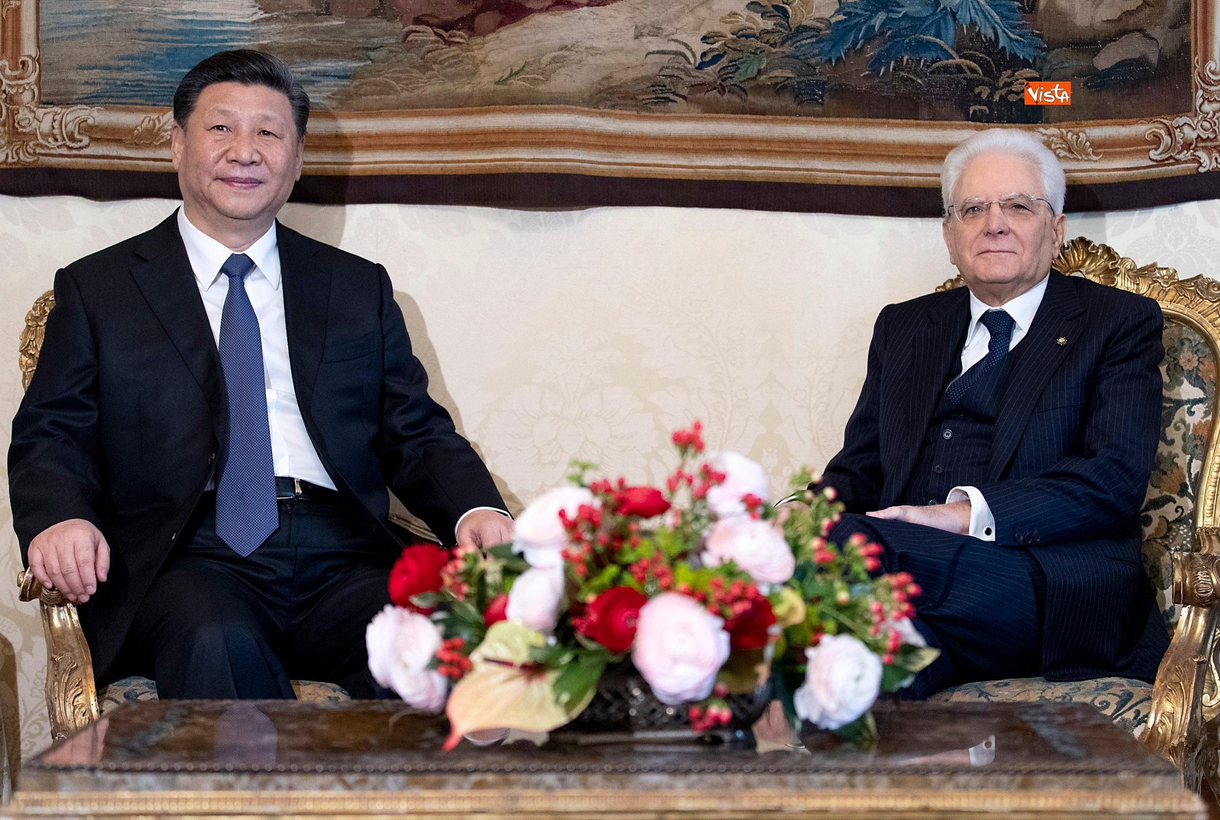 Xi Jinping, Sergio Mattarella_12