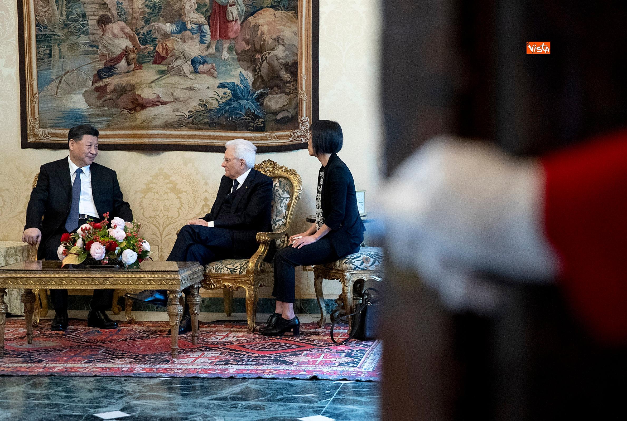 Xi Jinping, Sergio Mattarella_05