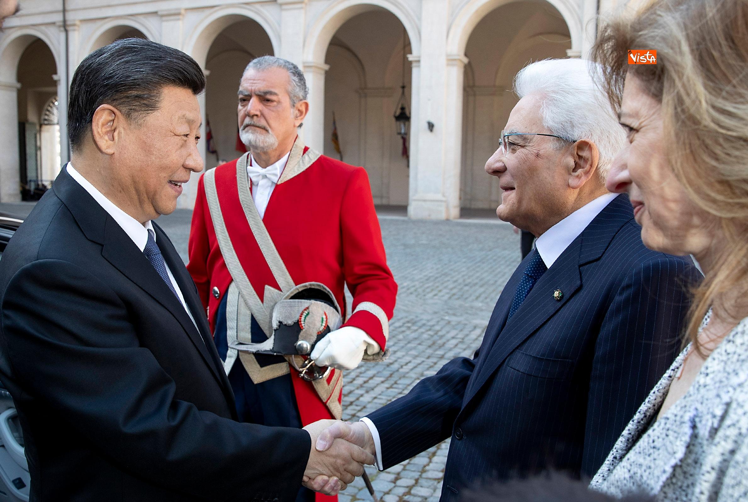Xi Jinping, Sergio Mattarella_02