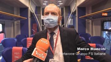 13 - Fase 2 alla Stazione Termini di Roma tra percorsi differenziati e sedute distanziate