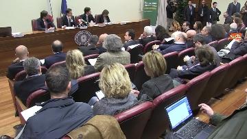 7 - Sanità, Conte e Speranza presentano i primi 100 giorni di attività del governo