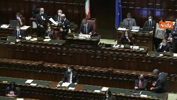10 - Conte alla Camera dei Deputati per le comunicazioni in vista del Consiglio UE
