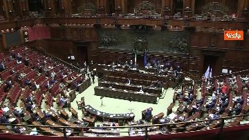 8 - Conte alla Camera dei Deputati per le comunicazioni in vista del Consiglio UE