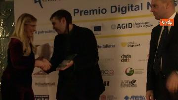 9 - Aidr Premio Digital News, tutti i premiati di quest'anno