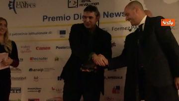 8 - Aidr Premio Digital News, tutti i premiati di quest'anno