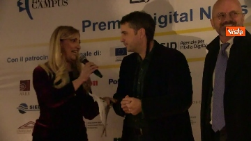 6 - Aidr Premio Digital News, tutti i premiati di quest'anno
