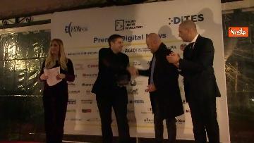 7 - Aidr Premio Digital News, tutti i premiati di quest'anno