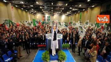 4 - 'In Europa per cambiare tutto' FdI apre la campagna elettorale a Torino, il video racconto