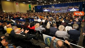 5 - 'In Europa per cambiare tutto' FdI apre la campagna elettorale a Torino, il video racconto