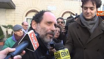 1 - Ingroia, conferenza stampa su indagine Procura Palermo immagini
