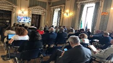 7 - Manovra, Salvini al tavolo con le parti sociali al Viminale