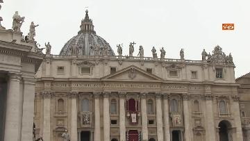 8 - Le celebrazioni della Pasqua in Piazza San Pietro con Papa Francesco