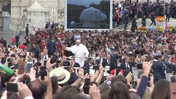 3 - Le celebrazioni della Pasqua in Piazza San Pietro con Papa Francesco