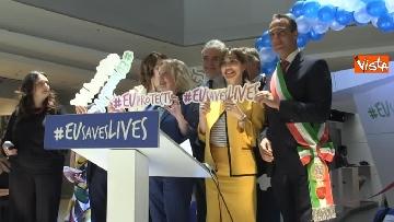 1 - #EuSavesLives, in caso di calamita naturali l'Ue salva la vita
