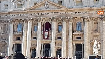 3 - La benedizione di Natale di Papa Francesco