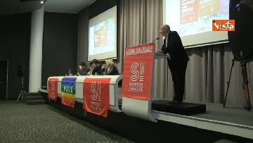 6 - L'assemblea nazionale di Sinistra Italiana
