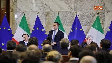 7 - Imprese, Di Maio lancia progetto Incentivi.gov.it